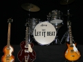 12  LET IT BEAT tributo ai Beatles